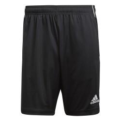 Adidas short core negro