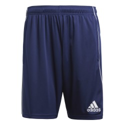 Adidas short core azul
