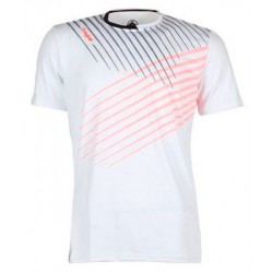 Jhayber camiseta Spica blanca