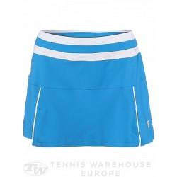 Wilson falda core azul