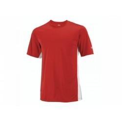 Wilson camiseta on court