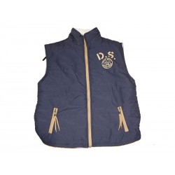 Drop shot chaquetón Namur