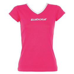 Babolat camiseta niña training