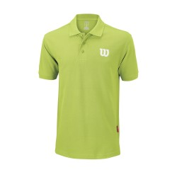 Wilson polo core cotton