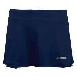 Joma falda open marino