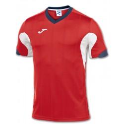 Joma camiseta master roja