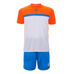 Jhayber camiseta DA23 blanca