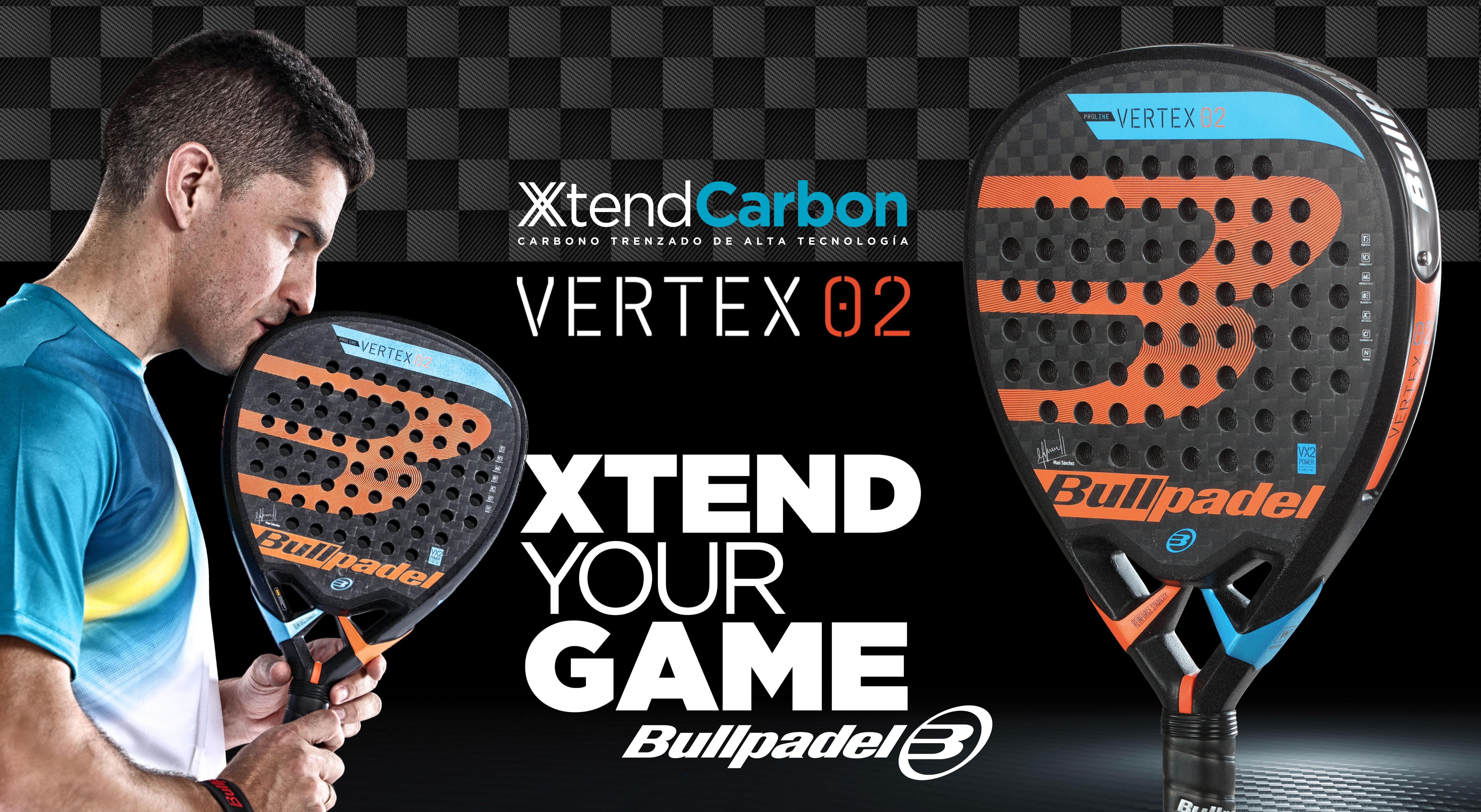 Vertex Maxi